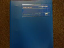 1980s 90s 00s BMW 528i 530i Service Repair Shop Manual FACTORY OEM BOOK