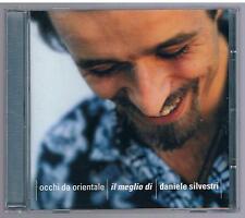 DANIELE SILVESTRI OCCHI DA ORIENTALE CD
