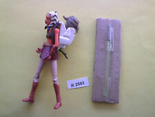 STAR WARS CLONE WAR AHSOKA TANO with Rotta The Hutt - ANNEE 2008 - REF 2593