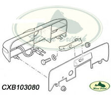 LAND ROVER TAIL GATE DOOR HANDLE ASSY DISCOVERY 2 II CXB103080 OEM