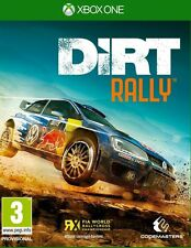 Dirt Rally Legend Edition Xbox One (Includes Colin McRae Blu Ray) #K2022