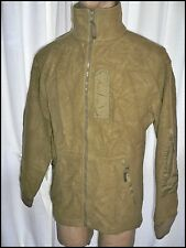 XL Australian Army DPDU Combat Polar Fleece Jacket Coat WALKABOUT Surplus