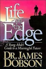 G, Life on the Edge, Dr. James Dobson, 0849909279, Book