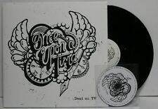 DEAD ON TV ONCE UPON A TIME MUSIC VINYL LP + CD