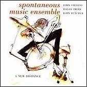 SPONTANEOUS MUSIC ENSEMBLE-A New Distance (1993-4)  CD NEW