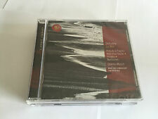 Debussy: La Mer / Images / Nocturnes (Audio MUNCH BSO SEALED CD 828765941624