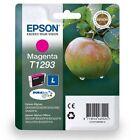 Original Epson T1293 Magenta Ink Cartridge for Stylus SX235w SX425w SX230 SX435w