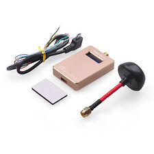 VMR40 5.8G 40Ch Wireless FPV System Video Rx Reciever with Antenna OTG Connect