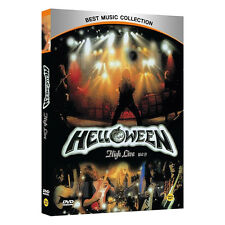 Helloween DVD - High Live (1996) DVD - (*New *Sealed *All Region)