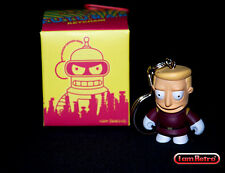 Zapp - Futurama Keychain - Kidrobot - Additional Keychains Ship Free!!