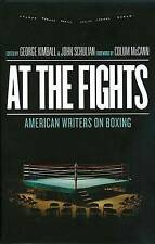 At the Fights: American Writers on Boxing by Various (Paperback / softback,...