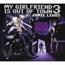 My Girlfriend Is Out Of Town 3 (Mixed By Jamie Lewis) Various Artists Audio CD