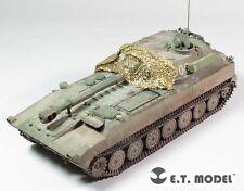 ET Model J35015 1/35 Modern NATO Camouflage Net Type.1