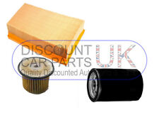 Oil Air Fuel Filter, Citroen Xsara, Berlingo, ZX, 1.8D, 1.9D, DIESEL 1991-2001