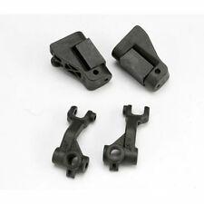 Traxxas - Z-TRX5532 - Caster blocks,30-degree (left & right)/steering blocks,30