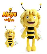 Maya The Bee Plush Toy Doll 35cm Tall