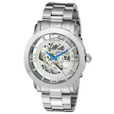 Invicta 22581 Gent's Skeleton Dial Automatic Steel Bracelet Watch