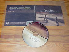 MARTHA BEAN - WHEN SHADOWS RETURN TO THE SEA / DIGIPACK-CD 2014