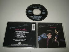 MINK DEVILLE/COUP DE GRACE(ATLANTIC/7567-81578-2)CD ALBUM