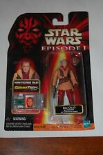 Ric Olie Naboo Pilot-Star Wars The Phantom Menace-MOC-Queen Amidala