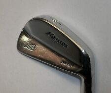 MIZUNO Grain Flow Forged MP37 6 Iron True Temper S300 Steel Shaft MP-37