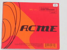 THE JON SPENCER BLUES EXPLOSION -Acme- CD