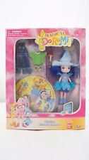 "Bandai Magical DoReMi Doll Mirabelle Haywood 5"" w/Clothes/CD FreeShip (36106)"