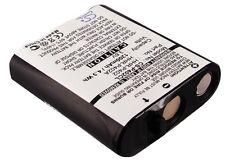 Ni-MH Battery for Pansonic KX-FPG377 KX-TG2219 P-P511 KX-TGA273 HHR-P402 KX-TG27