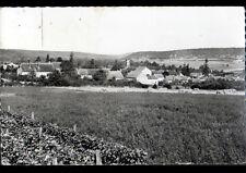 VILLIERS-sur-YONNE (58) VILLAS & EGLISE en 1958