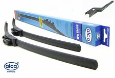 VW POLO 2006-2009  genuine front windscreen WIPER BLADES 21''19'' SET OF 2