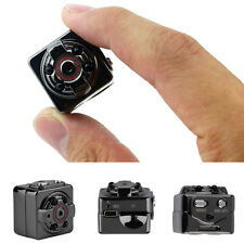 Full HD 1080P Mini DV Hidden Spy Camera Video Recorder Camcorder In Night Vision