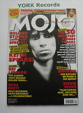 MOJO MAGAZINE - Issue 166 September 2007 - Rolling Stones / Siouxsie / Soul Riot