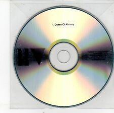 (EH114) Holy Vessels, Queen of Alimony - 2012 DJ CD
