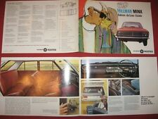 N°4298 / catalogue  HILLMAN MINX Saloon de luxe Estate   1969 ?  english text