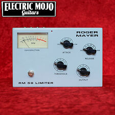 New Roger Mayer RM58 RM 58 Limiter Studio Pedal (Free Shipping)