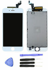 Per iPhone 6S 4.7'' Touch Screen LCD digitalizzatore Assembly Bianco