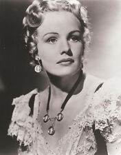 Frances Farmer UNSIGNED photo - D1813 - BEAUTIFUL!!!!