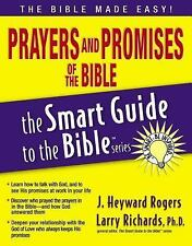 Prayers and Promises of the Bible The Smart Guide to the Bible Series)