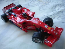 SCX Digital Ferrari F1 1/32 scale slot car new no box