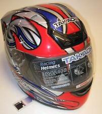 Helmet moto Helmet Takachi TR 120 XS