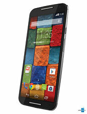 New Unlocked Verizon Motorola XT1096 MOTO X 2 2nd Gen 2014 GSM SmartPhone Black