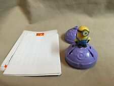 Despicable Me 2 Battle Pods Game Minion Mini Figure Loose Totally Carl #2