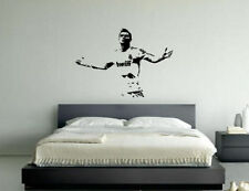 Cristiano Ronaldo Large Football Children's Bedroom Decal Wall Sticker Picture