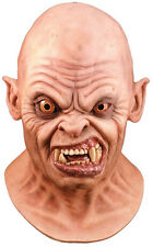 Halloween LifeSize AMERICAN WEREWOLF IN LONDON BALD DEMON LATEX DELUXE MASK NEW