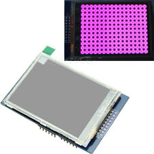 Uno TFT 2.8 inch LCD Display Touch Screen Module Transfer PCB Board for Arduino