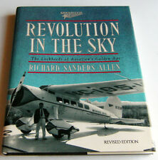 Aircraft - Revolution in the Sky - The Lockheed of Aviation 's Golden Age