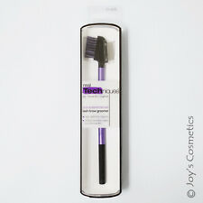 "1 REAL TECHNIQUES Makeup Brush- Lash brow Groomer Brush""RT-1405""*Joy's cosmetics"