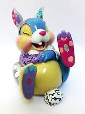 Britto Disney Thumper from Bambi film, mini figurine  (4049381)  approx 7.5cm