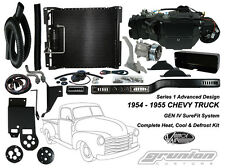 Vintage Air 1954 - 1955 Chevy Truck w/ V8 Swap Air Conditioning Defrost Heat Kit
