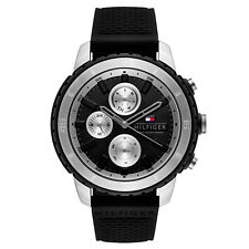 Tommy Hilfiger Flynn Men's Quartz Watch 1791194